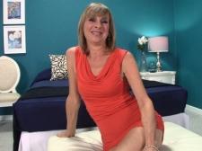 Bonus interview: 64-year-old greenhorn Patsy
