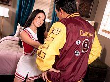 Bad Cheerleader