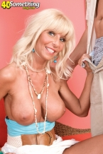 Stormy Lynne loves to be observed...so check out her!