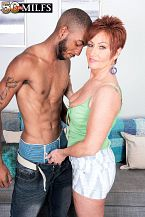 Young, dark meat-thermometer for Mother I'D LIKE TO FUCK Ruby O'Connor